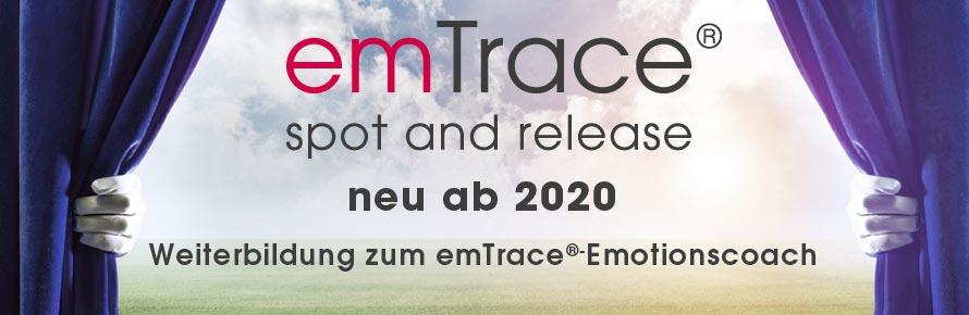 Weiterbildung zum emTrace-Emotionscoach